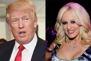 "Trump Is A One-Pump Chump: Porn Star Stormy Daniels Says He Lasted ""2 Minutes"""