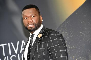 50 Cent Has No Time For People Labelling Him A Hot-Headed Homophobe