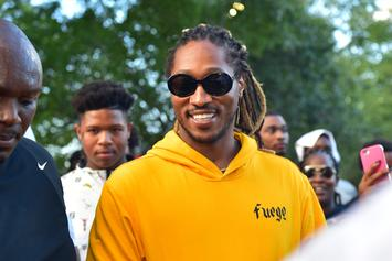 Future's Albums, Ranked