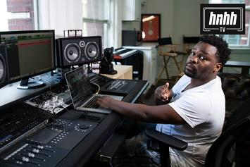 """Will-A-Fool Breaks Down Producing Future's """"Show My Chain Some Love"""""""