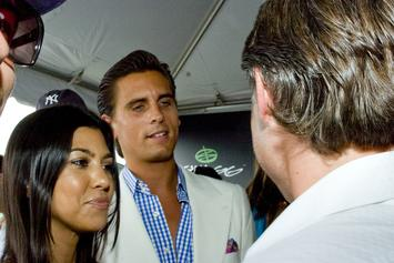 Kourtney Kardashian Not Looking To Get With Scott Disick Post Younes Break Up