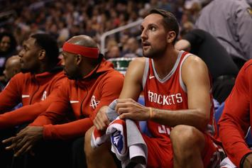 Houston Rockets Trade Ryan Anderson To Phoenix Suns