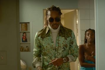 """Future Leads The Suite Life Of A Hotel Baron On """"WIFI LIT"""""""
