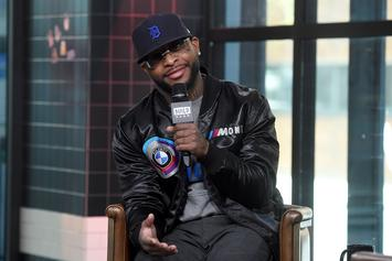 "Royce Da 5'9"" Savagely Shuts Down Fan Critiquing Verse On Eminem's ""Not Alike"""