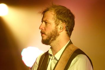 "Justin Vernon Admits He Was 'Wrong"" About Eminem's Homophobic Slur On ""Fall"""