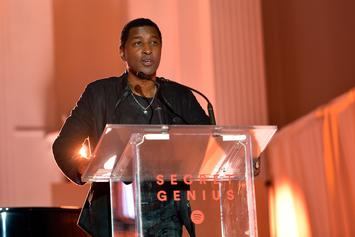 Babyface's Songwriting Camp Is Headed To Toronto