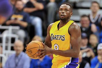 Los Angeles Lakers Open Salary Cap For Max Signing In 2019 After Luol Deng Deal