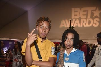 "YBN Cordae On Ian Connor's Sneakers: ""They Seem A Little Rapey"""