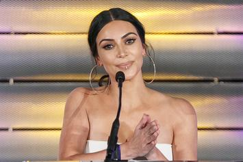"Kim Kardashian Rejects Drake Sex Rumours: ""End Of Story"""