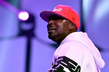 Young Buck Denies Rumors That He Hooked Up With Transgender Woman