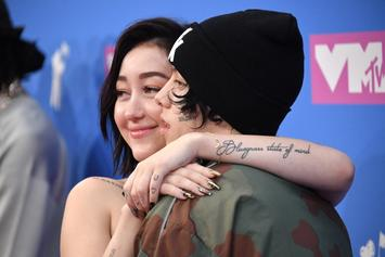 Noah Cyrus Reacts To Lil Xan's Cheating Allegations With Heartbroken Message