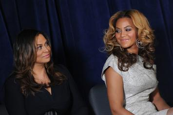 "Tina Knowles Shares Heartfelt Birthday Message For Her ""First Born"" Beyonce"