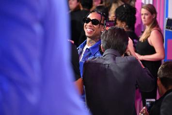 Tyga Looking To Get $1.4M Case Dropped After Cancelled Shows In The Middle East