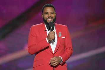 Anthony Anderson Not Charged For Alleged Sexual Assault Due To Lack Of Evidence