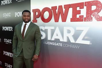 """Power"" Final Episode Leaks & Starz Blames 50 Cent"