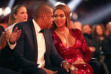 Beyonce Continues Birthday Celebrations In Italy With Jay Z