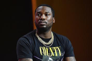 Meek Mill Confirms New Album On The Way