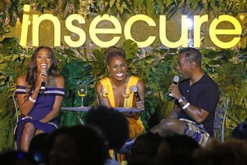 """Insecure"" Gets Renewed For Season 4"