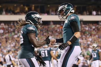 NFL Season Opener: Twitter Reacts To Falcons' Loss To The Eagles