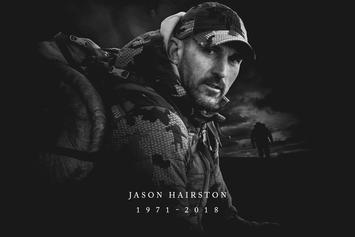 Ex-NFL LB, And Trump Jr. Hunting Partner, Jason Hairston Dead By Suicide