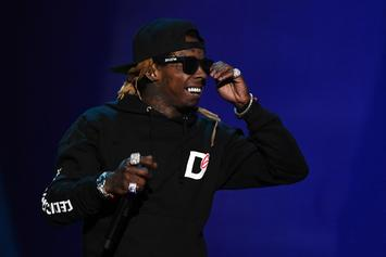 Lil Wayne Settles Lawsuit Over Metal Detector Refusal At Columbia Concert: Report