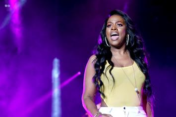 Remy Ma Comments On The Issues Surrounding Nicki Minaj & Cardi B's Altercation