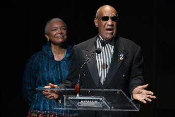 "Bill Cosby's Wife Wants New Judge On Rape Case, Says Judge Can ""Not Be Trusted"""