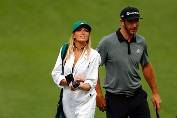 Paulina Gretzky, Dustin Johnson Rumors: Alleged Mistress Denies Reports