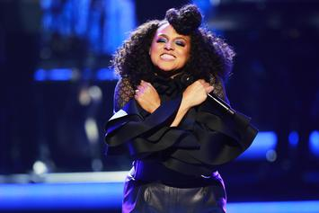 "Marsha Ambrosius On Potent Sexuality & Being The ""Female Nate Dogg"""