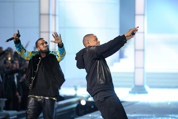 "Jay-Z Did Not Actually Confirm ""Watch The Throne 2"" At A Recent Show"