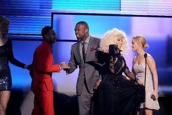 "50 Cent Revisits The Pillow Talk With Nicki Minaj After ""Power"" Finale Goes #1"