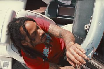 "Valee & Dro Fe Start Their Days On A High Note In ""Spondivits"" Video"