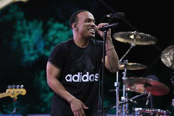 Anderson .Paak's New Album Is Done, Dr. Dre Announces