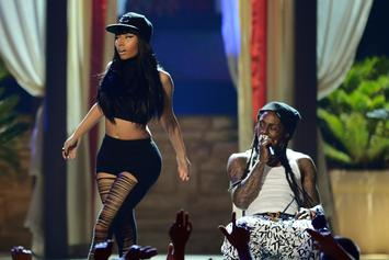 "Lil Wayne Believes Nicki Minaj Is ""Still The Queen Of Hip-Hop"""