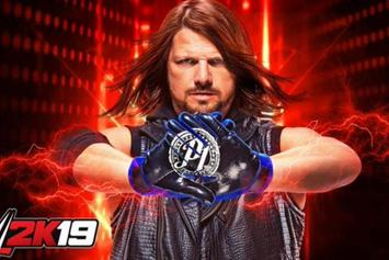 New WWE 2K19 Gameplay Trailer Revealed