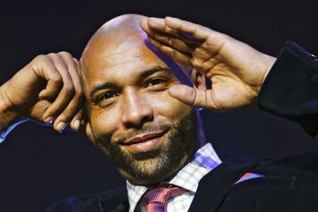 Joe Budden Implies Eminem Is Too Scared To Diss Him