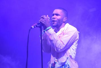 "Frank Ocean Says He & Travis Scott Resolved ""Astroworld"" Issue ""Weeks Ago"""