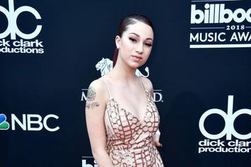 "Bhad Bhabie Brags About Buying ""Billboard"" Cover: ""Y'all Can't Tell Me Sh*t"""
