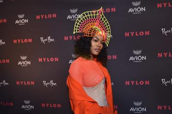 """Teyana Taylor Announces """"Another Reality Show"""" In The Works"""