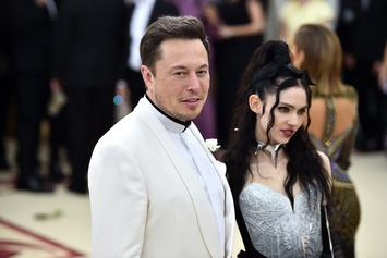 "Elon Musk Slapped With ""Pedo"" Defamation Lawsuit & Financial ""Damages"": Report"