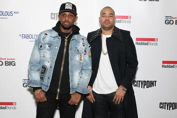 "DJ Envy Previews Fabolous Assisted ""New York Bop"""