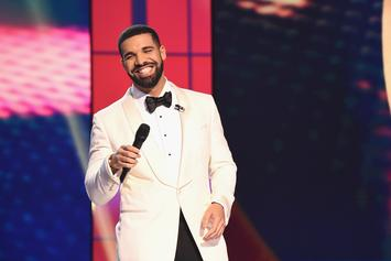 Drake Posts Throwback Pics During Nashville Tour Stop