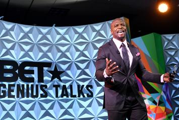 Terry Crews' Former Friend Drops $1 Million Harassment Lawsuit