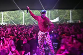 """Tyler, The Creator Explains The Reasons For His """"Zero Drug"""" Studio Policy"""