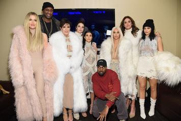 Kardashian Trust Purchases Mansion On Property Drake Accused Of Racial Profiling