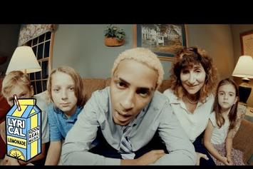 """Cole Bennett Makes Comethazine A Family Man In """"Walk"""" Video"""