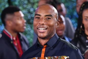 "Charlamagne Tha God Pays ""Homage"" To ""Charlie Brown"" Character"