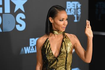 Jada Pinkett Smith Proves Abs Are Generational In Instagram Post