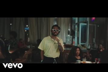 "GoldLink And Miguel Drop Visuals For ""Got Friends"""