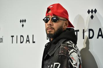 "Swizz Beatz Is ""Plotting & Planning"" With J. Cole About Upcoming Album ""Poison"""